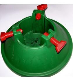 Конус2 подставка для елок пластиковая в розницу
